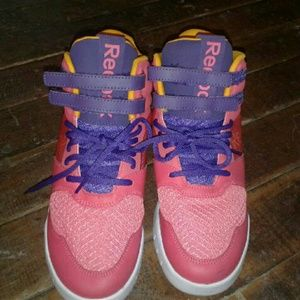Reebok  TurnZone  Shoes